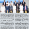 Bahrain Airport Services Hosts Swiss Port Delegation