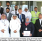 BAS Honours Employees for Outstanding Performance