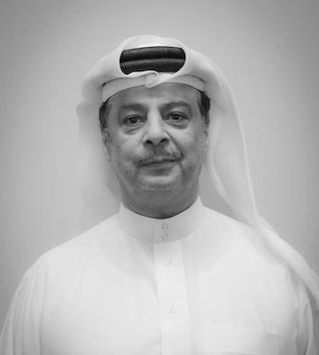 Mr. Mohamed A.Rahman Al-Thawadi