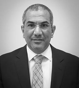 Mr. Duaij Khalifa Al-Thawadi
