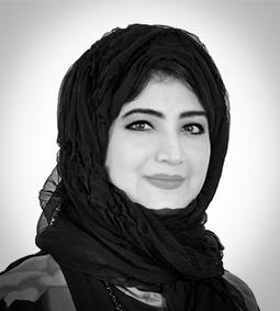 Ms. Hana Abdulwahed Ali