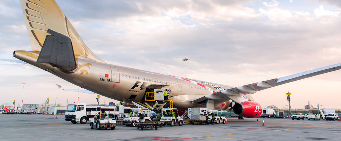 Ground Operations | Bahrain Airport Services (BAS)