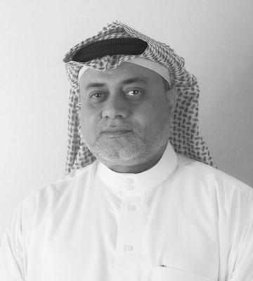 Mr. Khalid Ali Al-Mahmood