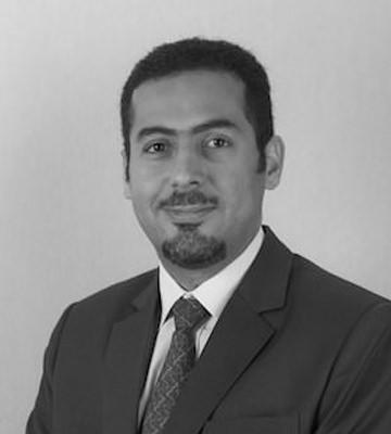 Mr. Mahmood Al Saati