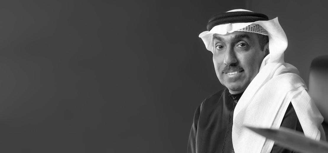 Mr. Salman Saleh Al-Mahmeed