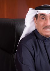 CEO Mr. Salman Saleh Al-Mahmeed
