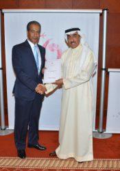 Salman Saleh Al Mahmeed