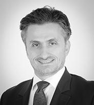 Mr. Stergios Voskopoulos