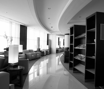Dilmun Lounge